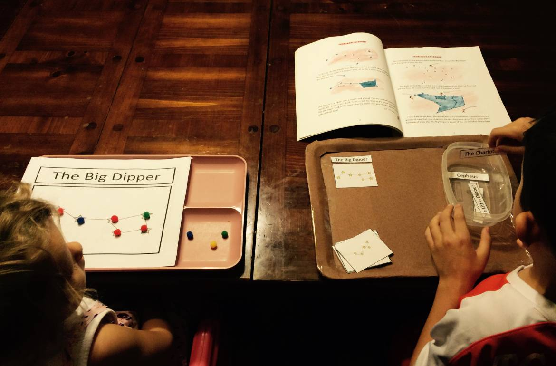 The 10 Best Summer-Inspired Montessori Activities